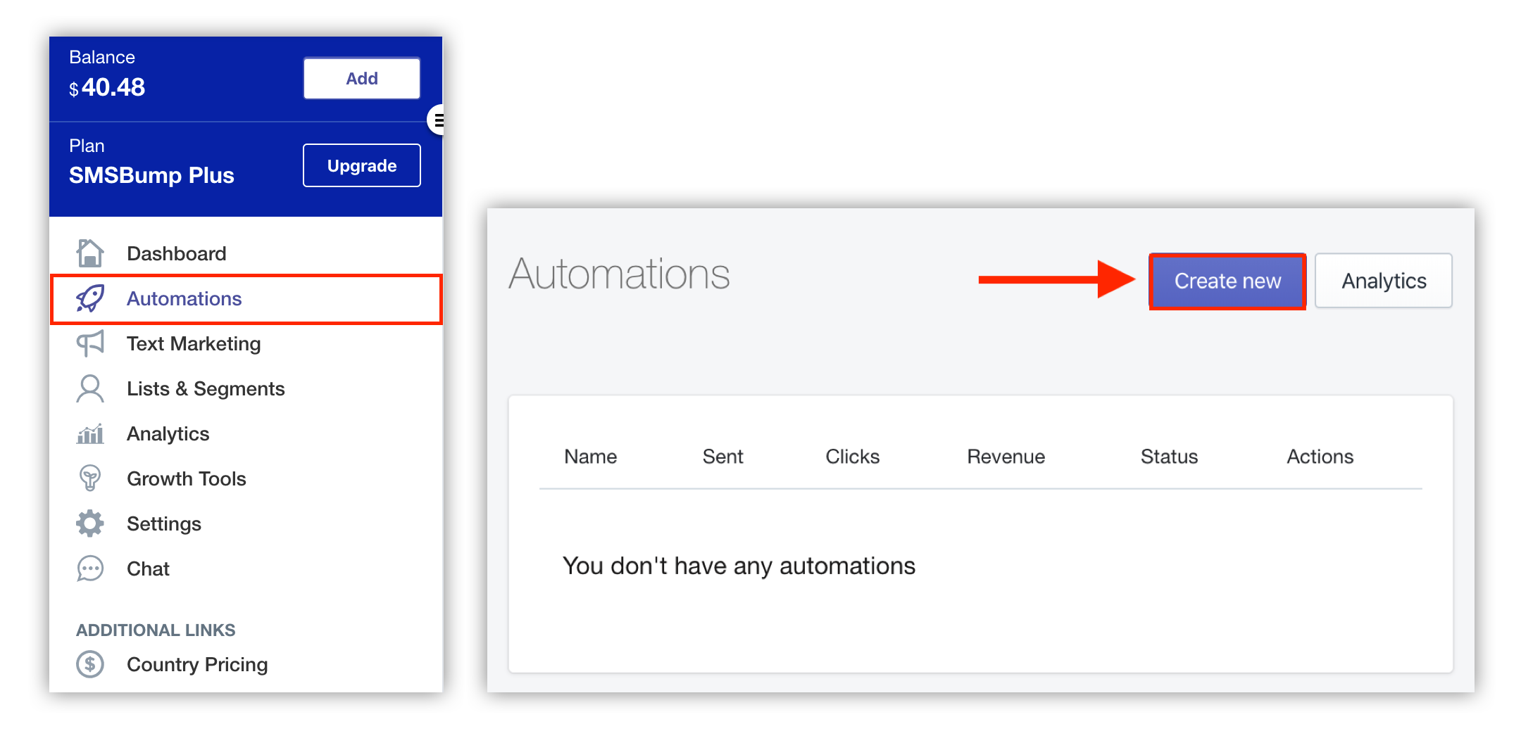 1-main-menu-create-new-automation-smsbump