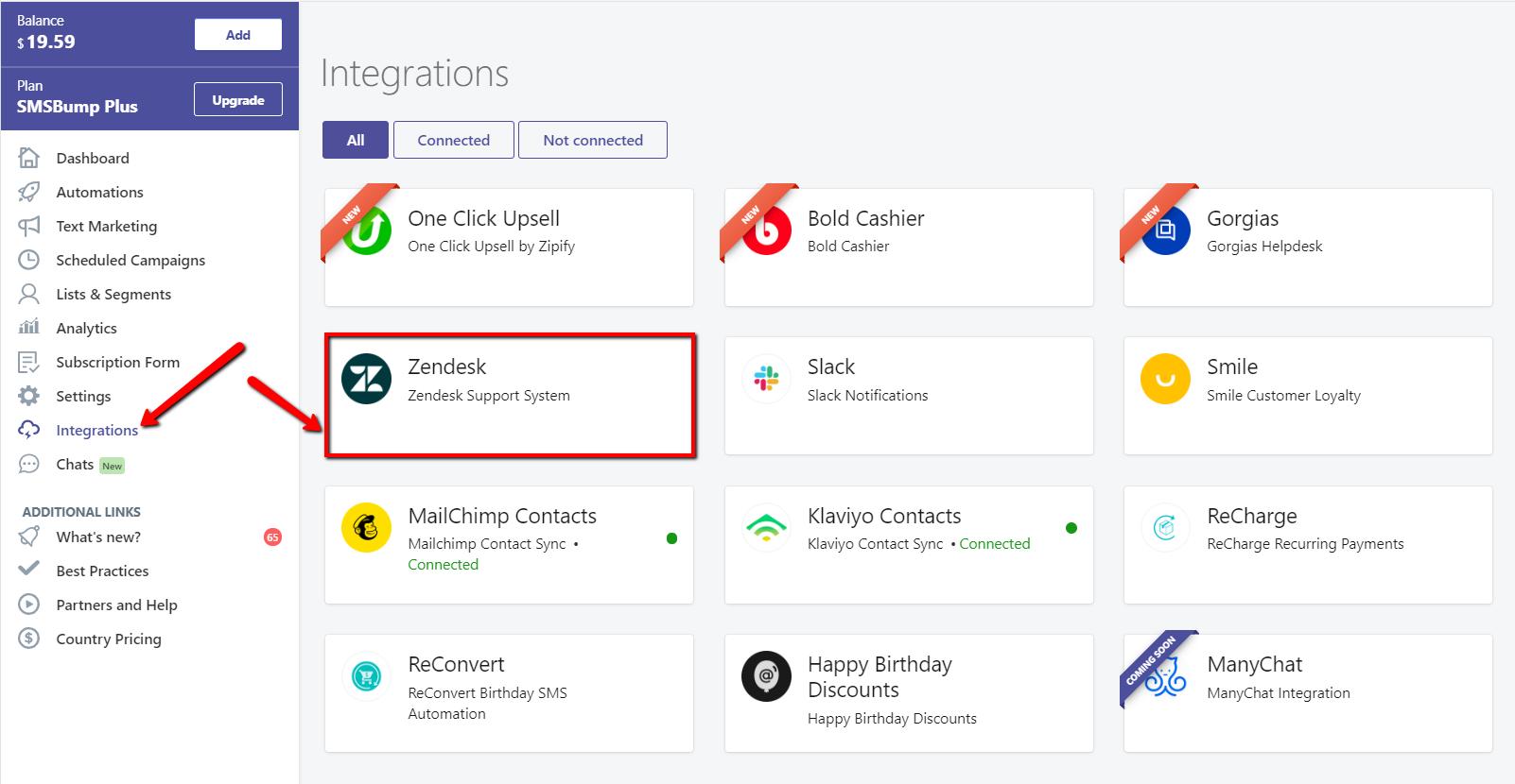 integrations_zendesk_SMSBump