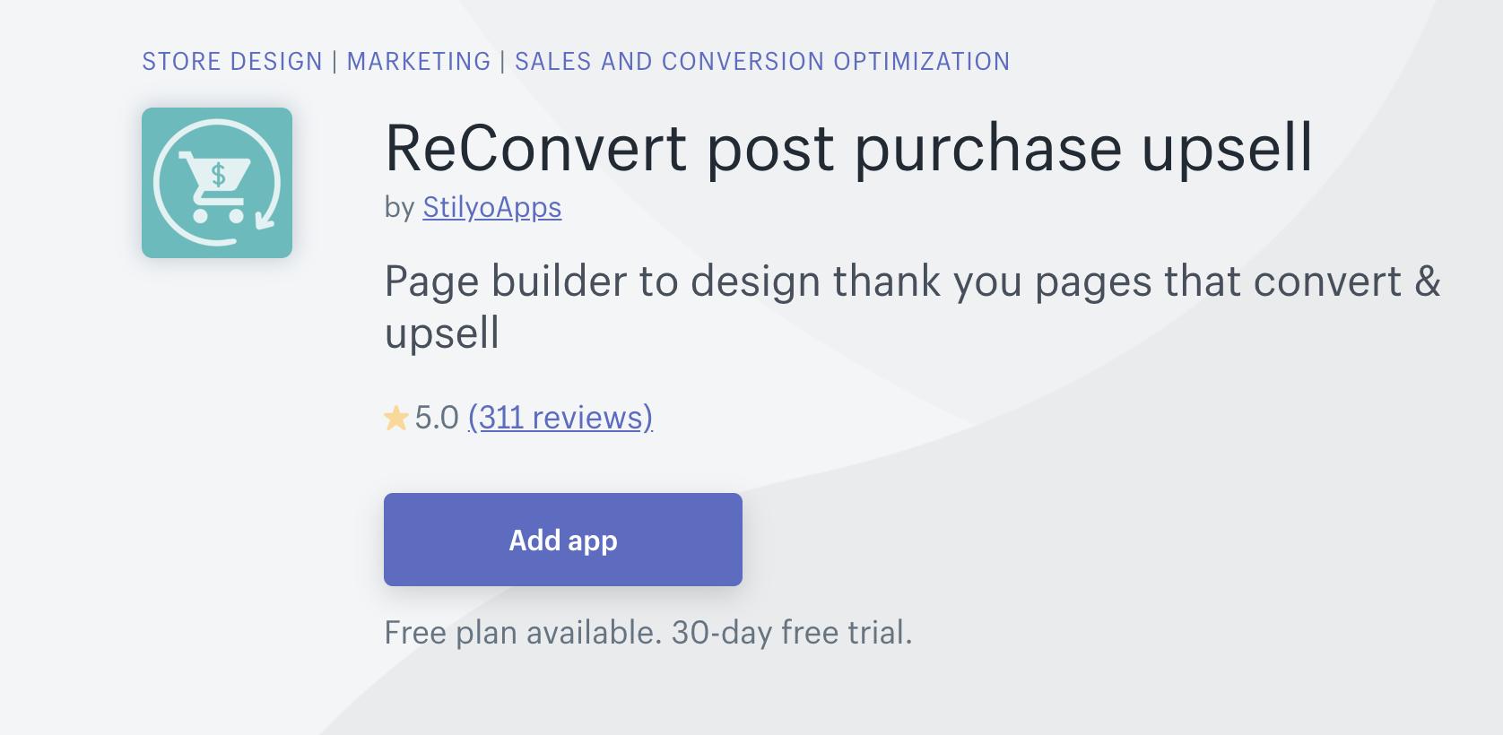 add-app-reconvert-smsbump