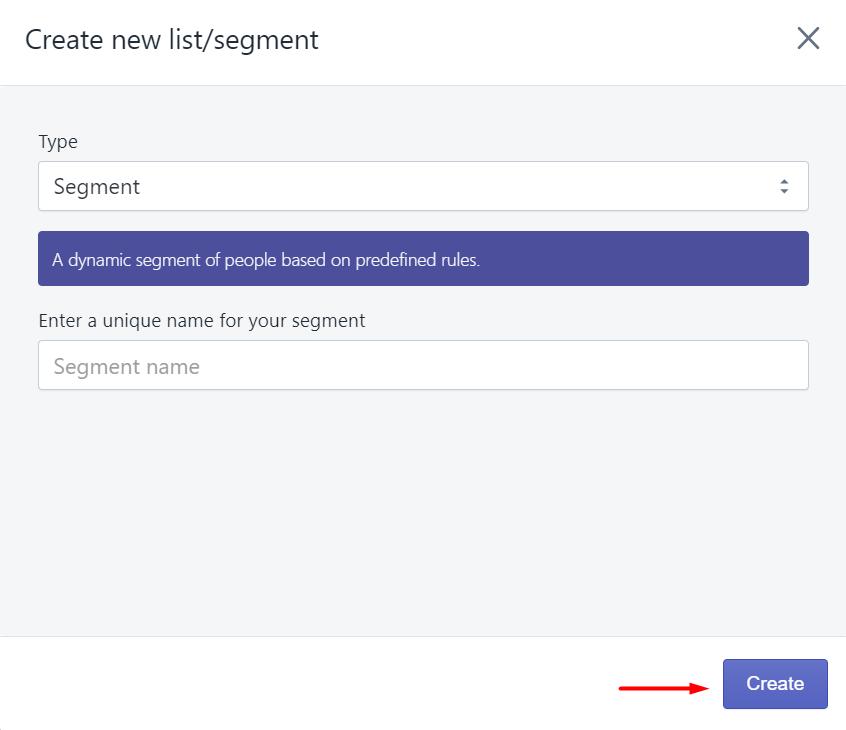 create_segment_type_SMSBump