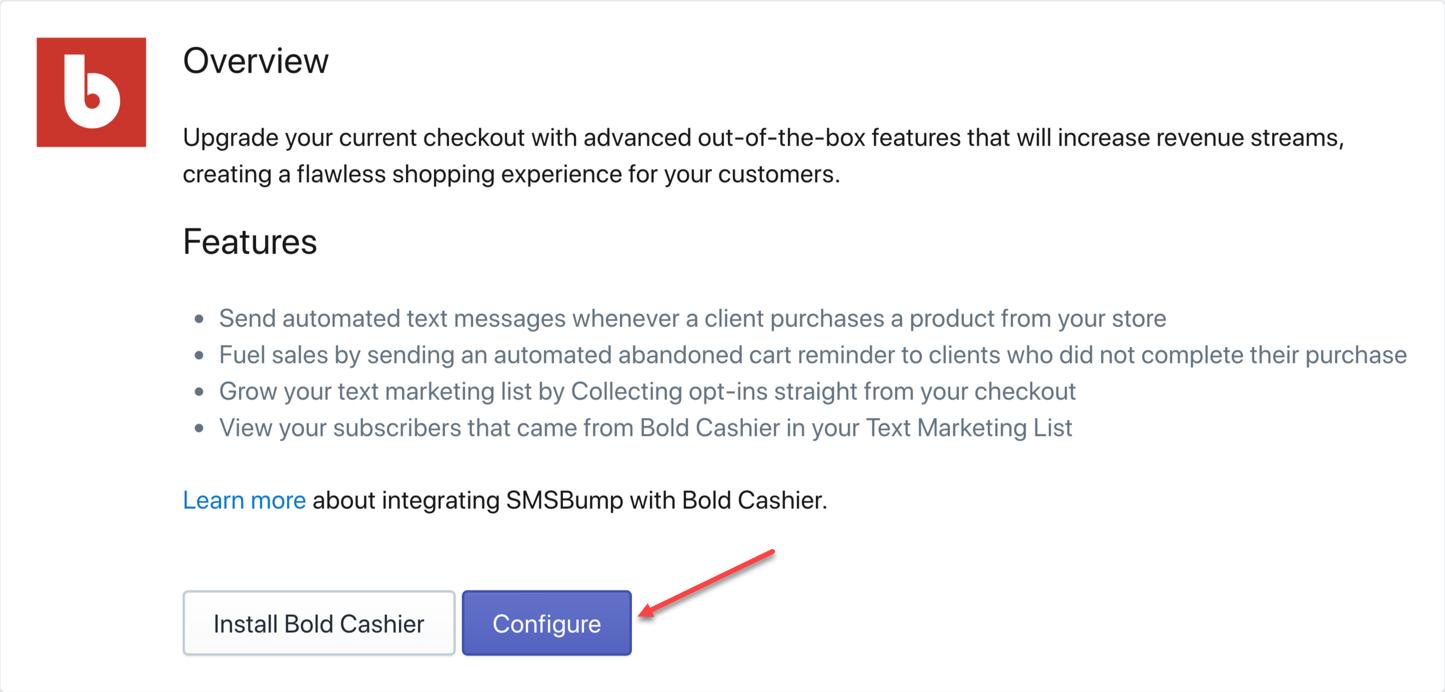 configure_bold_cashier_SMSBump