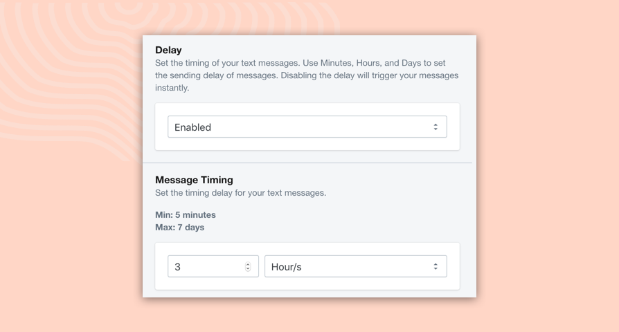 5-delay-message-timing-checkoutx