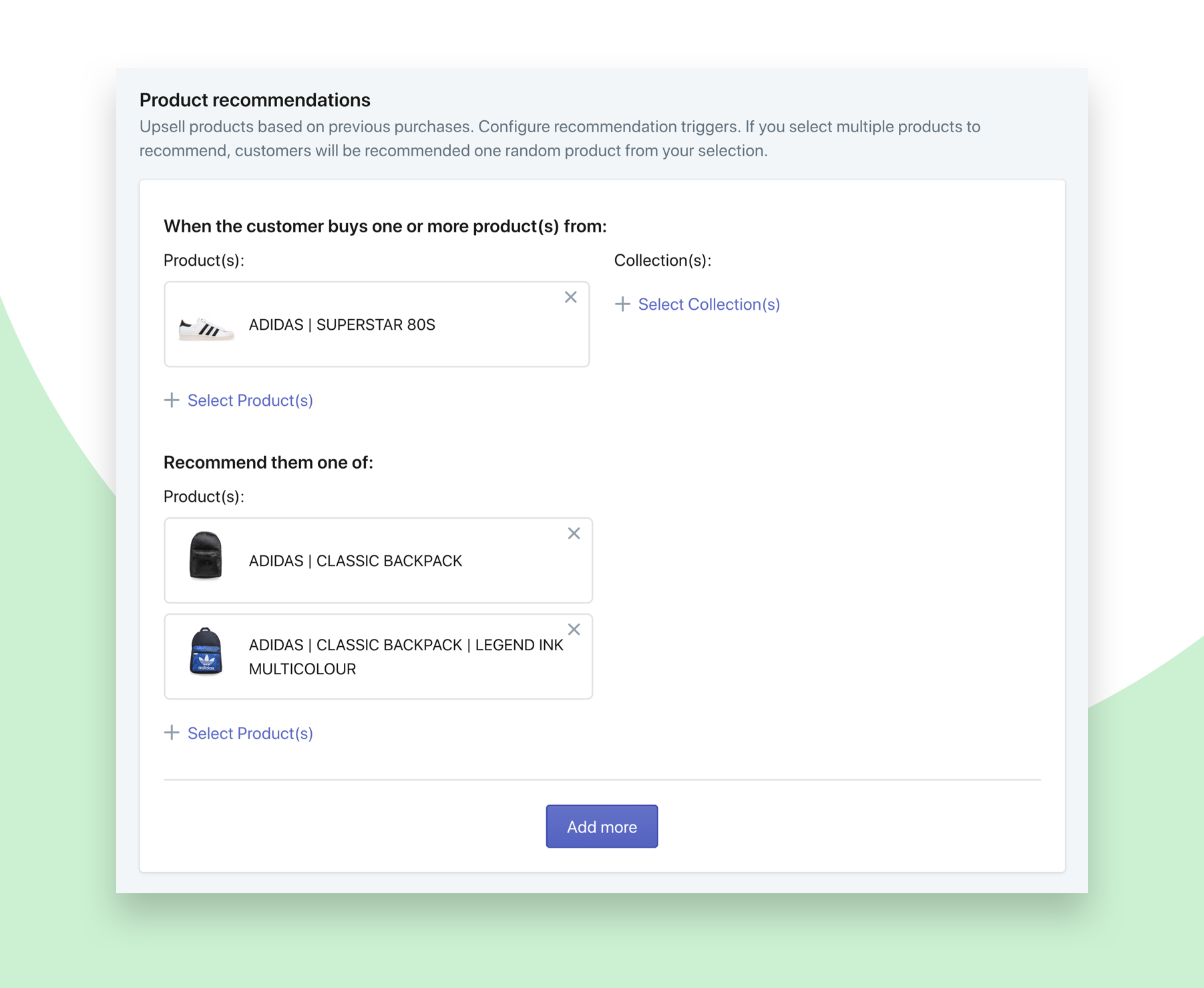 How to Create Product Upsell Automation in SMSBump for Shopify