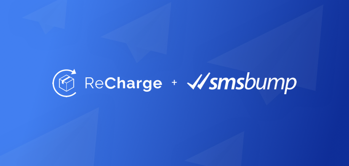 How to Boost Subscription-Based Sales in Shopify with SMSBump