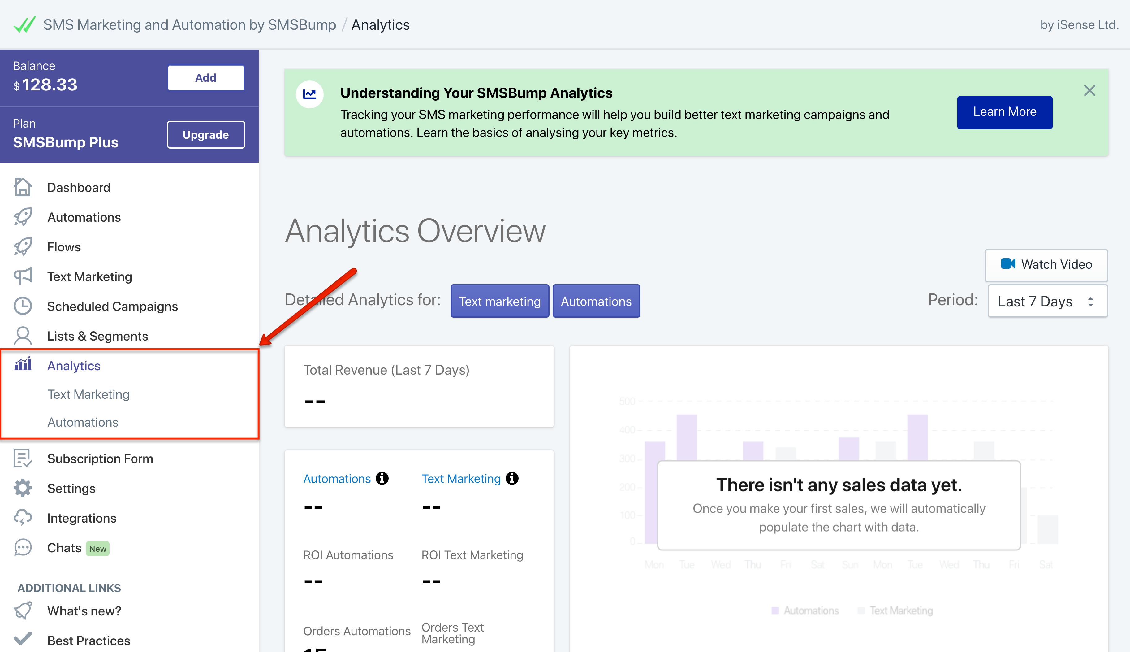 analytics_SMSBump