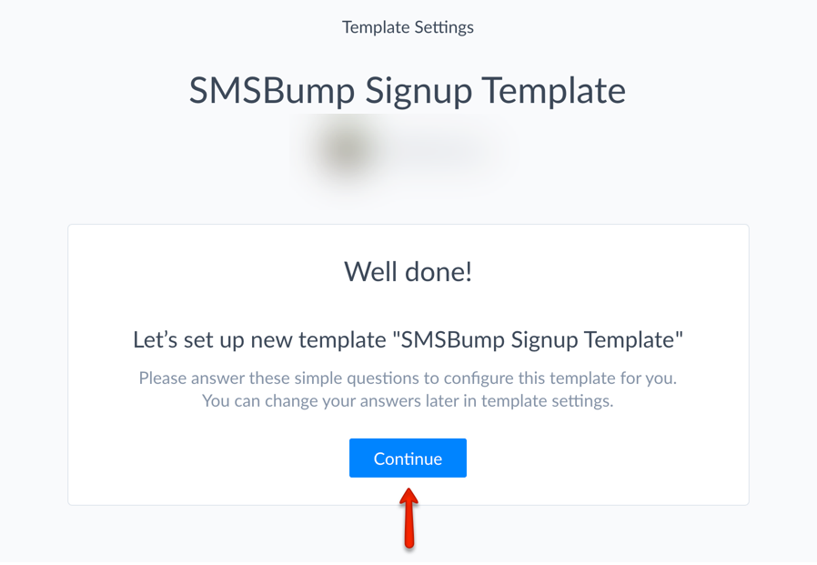 How to Setup SMSBump Subscriber Growth Flows with ManyChat in Shopify