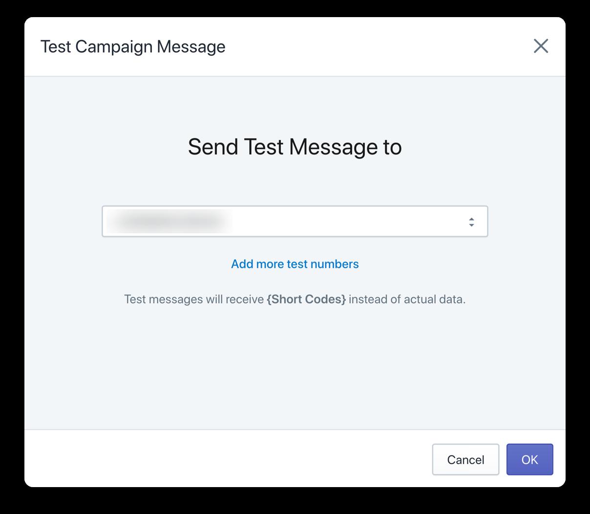 SMSBump-send-test-message-recharge