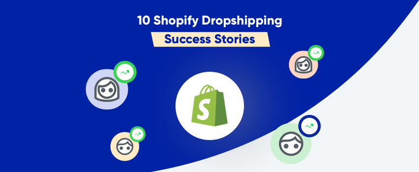10 Shopify Dropshippers Maximizing ROI with SMSBump - Blogs