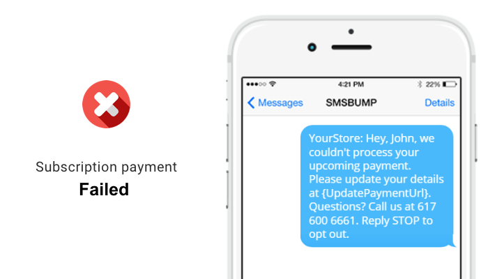 ReCharge_failed_payment_SMSBump