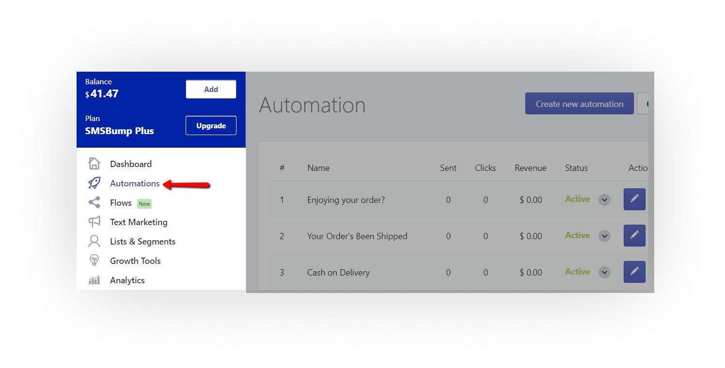 automations_menu_SMSBump