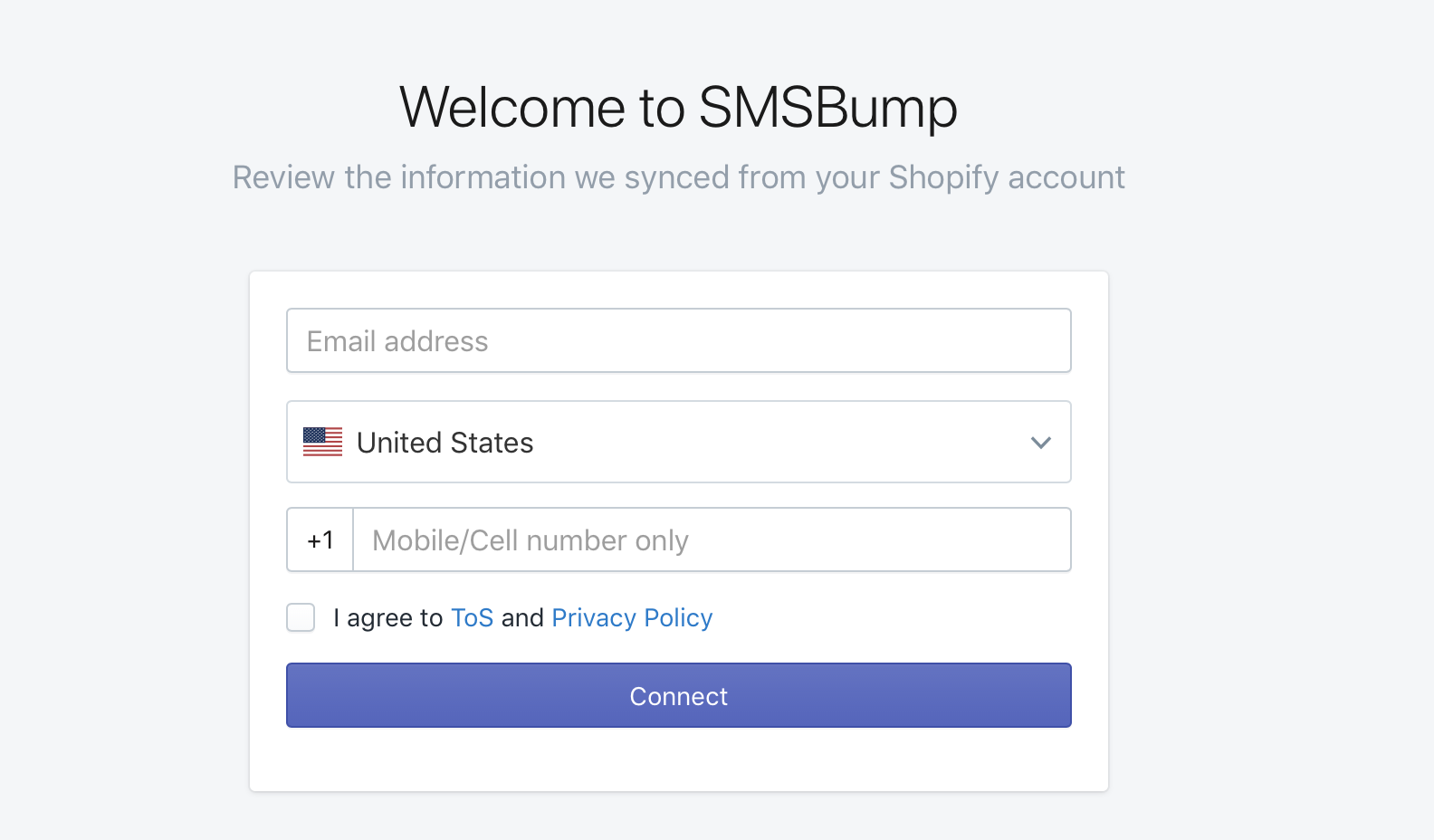 welcome_to_SMSBump_connect