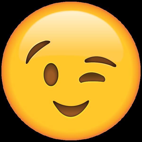 emoji_winking